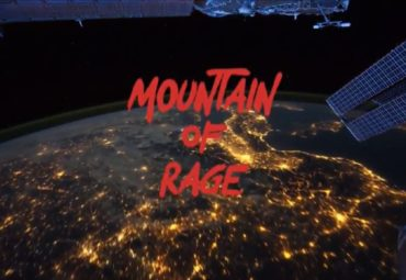 Fall Flavored – Mountain Of Rage (Official lyric video)