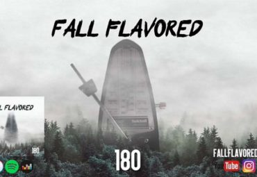 Fall Flavored – Epic & Colegram (ANIMATED ALBUM COVER)