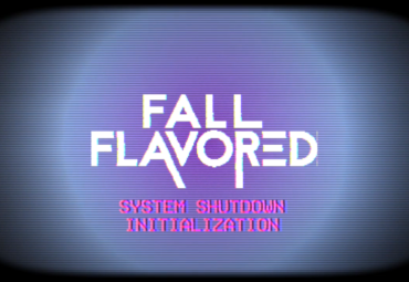 Fall Flavored – Another Time [OFFICIAL LYRIC VIDEO]
